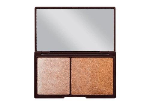 I Heart Makeup Bronze and Shimmer