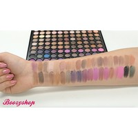 BH Cosmetics Urban Luxe 99 Color Eyeshadow Palette
