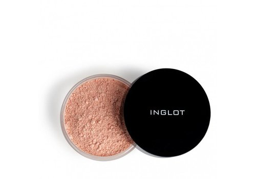 Inglot HD Illuminizing Loose Powder 4,5 gr. 42