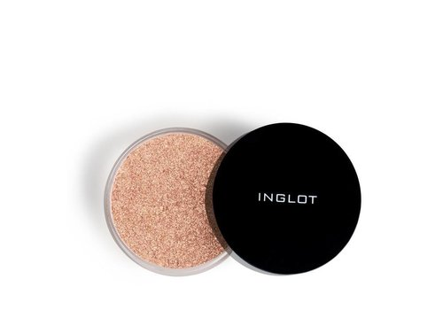 Inglot Sparkling Dust Feb 07