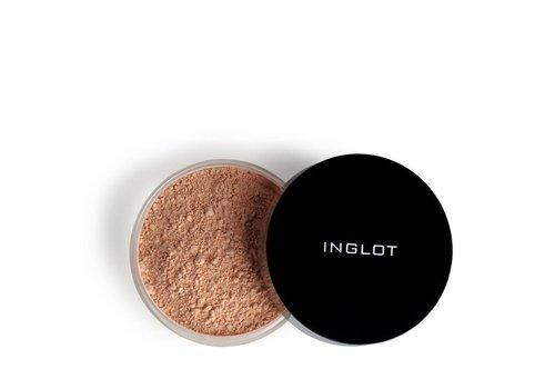 Inglot Mattifying System 3s Loose Powder 2,5 gr. 33