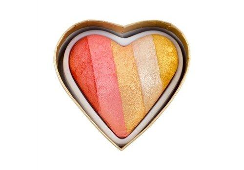 I Heart Makeup Dragons Heart Highlighter