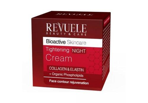 Revuele Care Collagen and Elastin Night Cream