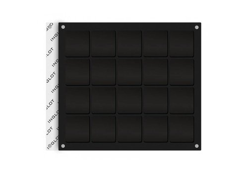Inglot Freedom System Palette [20]