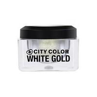 City Color White Gold Mousse