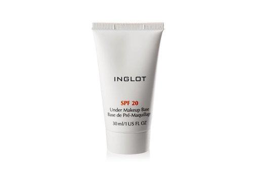 Inglot Under Makeup Base Spf 20 30 ml.