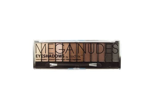 Technic Mega Nudes Eyeshadow