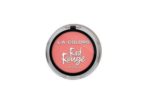 LA Colors Rad Rouge Blush Bodacious