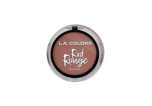 LA Colors Rad Rouge Blush Awesome