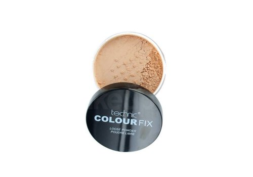 Technic Colour Fix Loose Powder Cinnamon