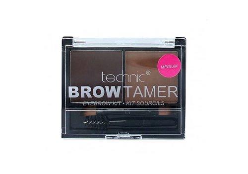 Technic Brow Tamer  Medium Brown
