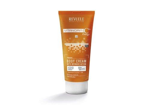 Revuele Vitanorm C+ Energy Firming Body Cream