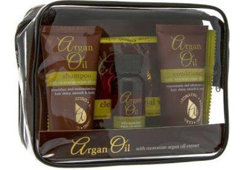 Argan Oil Reisset