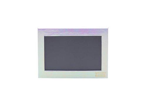 Z Palette Extra Large White Lux Z Palette