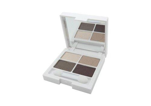 W7 Cosmetics Very Vegan Quad Eyeshadow Spring Spice