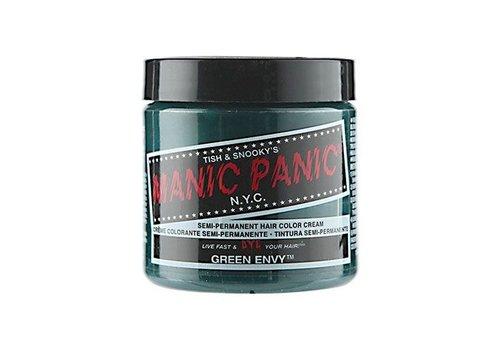 Manic Panic Green Envy Hair Color
