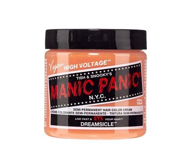 Buy Manic Panic Hair Color Pastel Dreamsicle Online Boozyshop