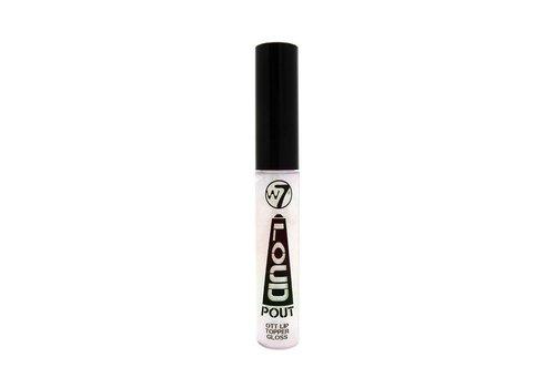 W7 Cosmetics Loud Pout I'm a Gleamer
