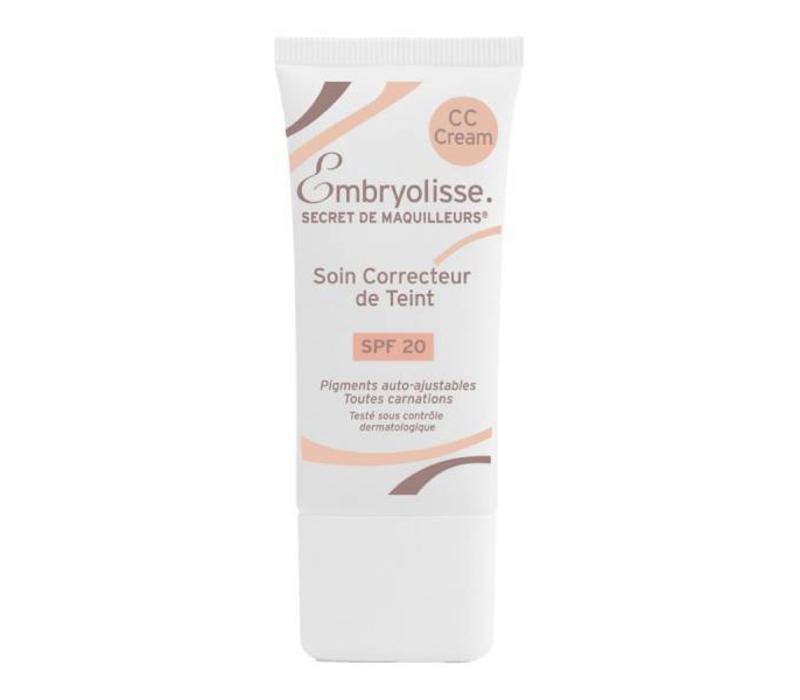 Embryolisse CC Cream