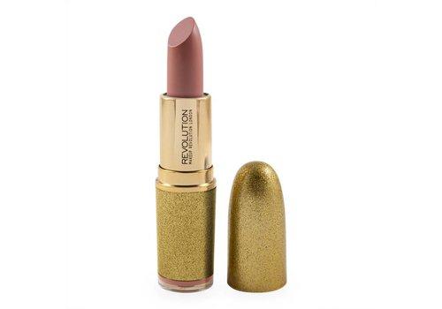 Makeup Revolution Life on the Dancefloor VIP Lipstick Exclusive