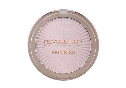 Makeup Revolution Skin Kiss Pink Kiss