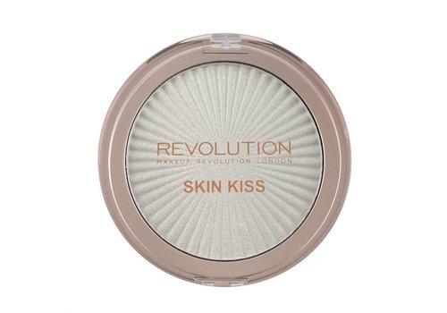 Makeup Revolution Skin Kiss Frozen Kiss