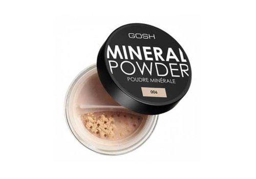 Gosh Mineral Powder Honey