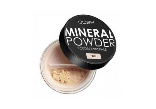 Gosh Mineral Powder Ivory