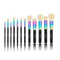 Boozyshop 12 pc. Prism Makeup Brush Set