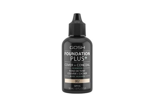 Gosh Foundation Plus Ivory