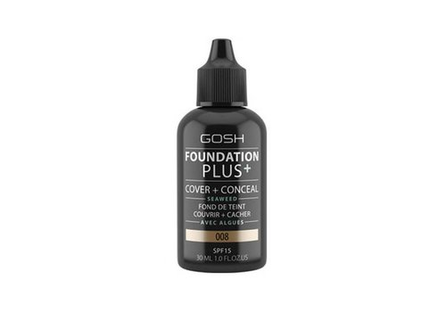 Gosh Foundation Plus Golden