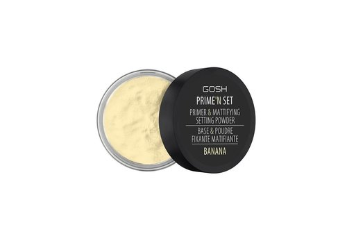 Gosh Velvet Touch Banana Powder