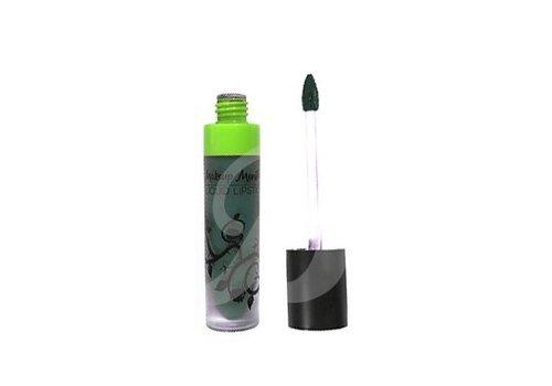 Makeup Monsters Matte Liquid Lipstick Juniper