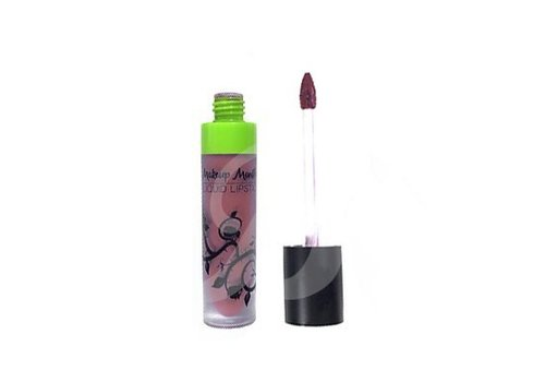 Makeup Monsters Matte Liquid Lipstick Sedona