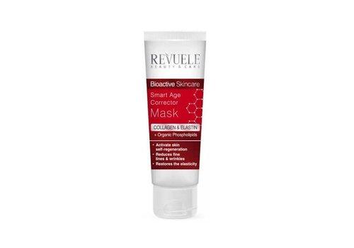 Revuele Bioactive Collagen and Elastin Mask