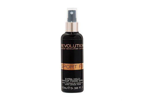 Makeup Revolution Sport Fix