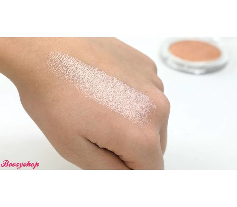 City Color Ombre Shimmer Highlighter Rose Gold
