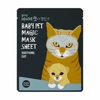 Holika Holika Baby Cap Magic Mask Sheet Cat
