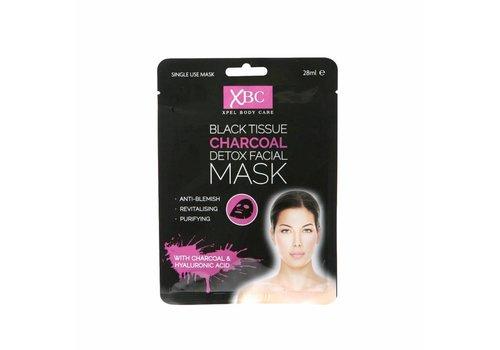 XBC Charcoal Detox Facial Mask