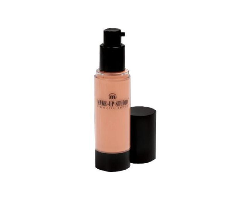 Makeup Studio Fluid Make-up No Transfer Soft Beige
