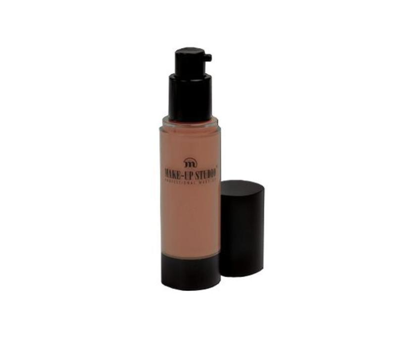 Makeup Studio Fluid Make-up No Transfer Olive Brown