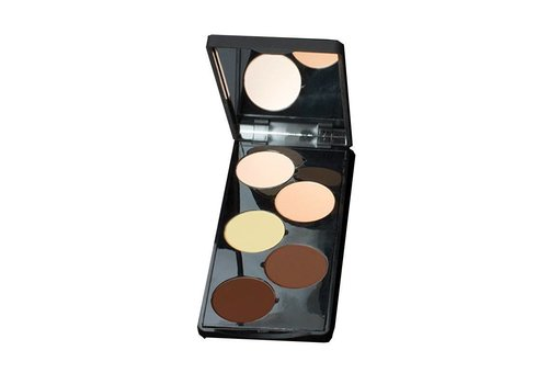Makeup Studio Shaping Box Powder Light
