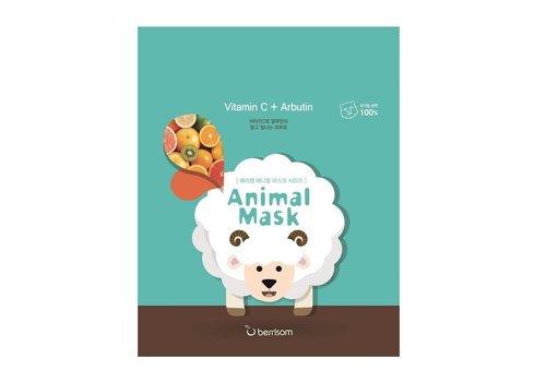 Berrisom Animal Mask Sheep