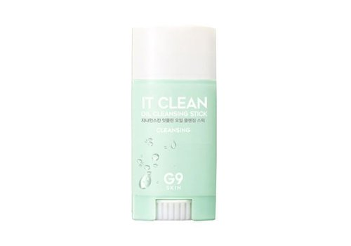 G9Skin It Clean Oil Cleansing Stick