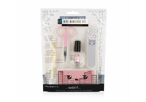 SOKO Ready Mini Mani Kit