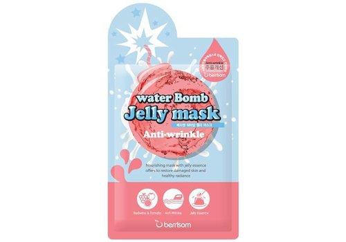 Berrisom Water Bomb Jelly Mask Anti Wrinkle
