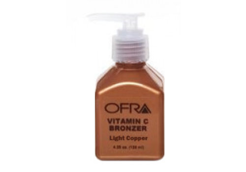 Ofra Cosmetics Vitamin C Bronzer - Light Copper