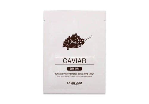Skinfood Beauty in a Food Mask Caviar