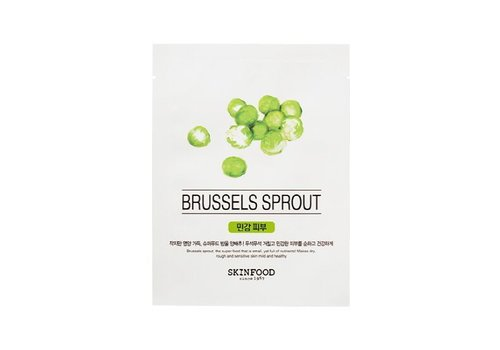 Skinfood Beauty in a Food Mask Brussels Sprout