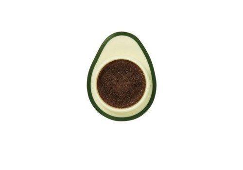 Skinfood Avocado and Sugar Lip Scrub
